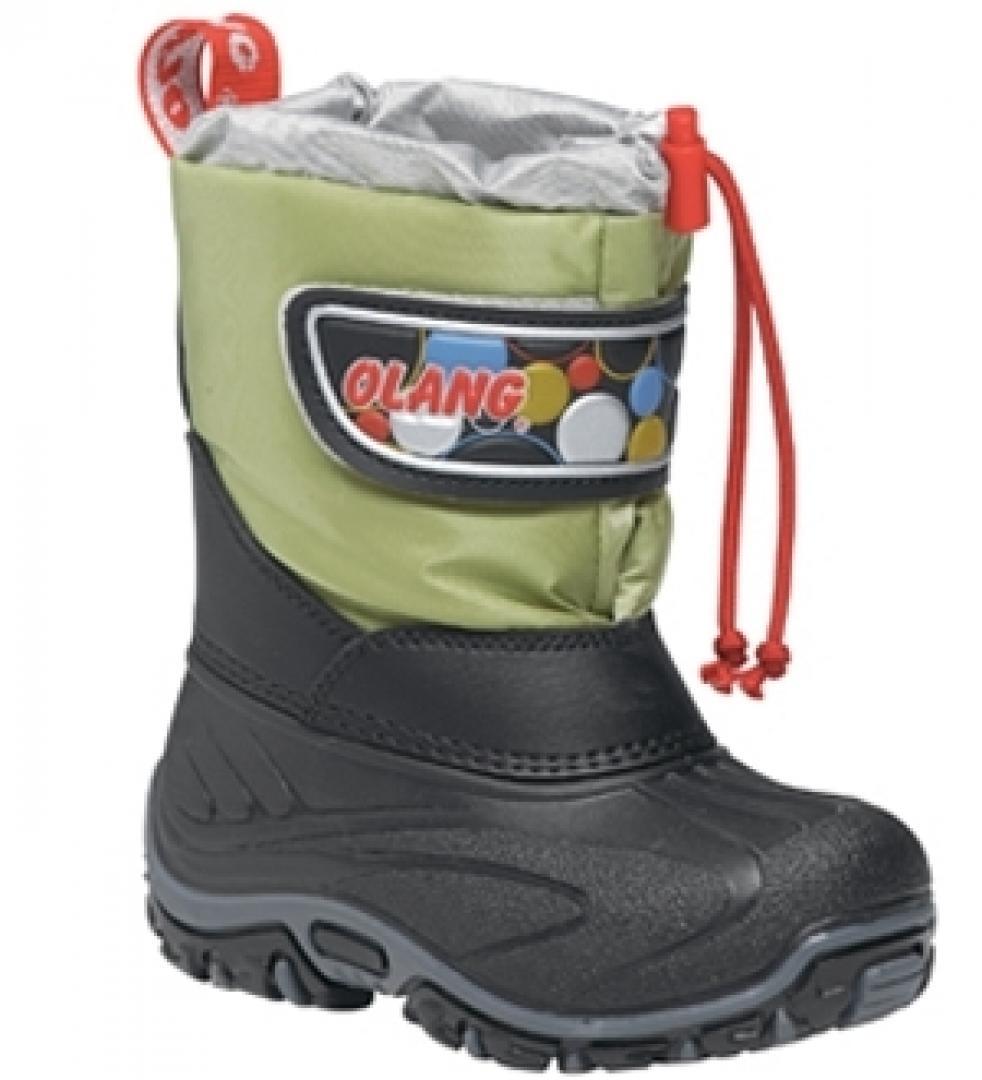 Dotto Kids Winter Boots Apple - Dick's Board Store