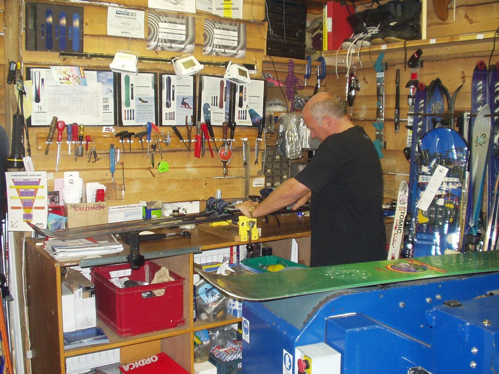 Skiing — Dick's Board Store