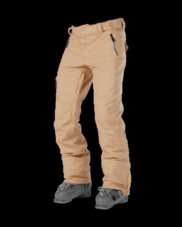 Picture Organic Clothing Picture Object Men's Ski Pant Orange