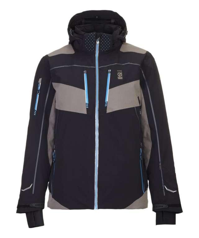 770366bf42 Killtec 2019 Rinal mens functional ski or boarding jacket