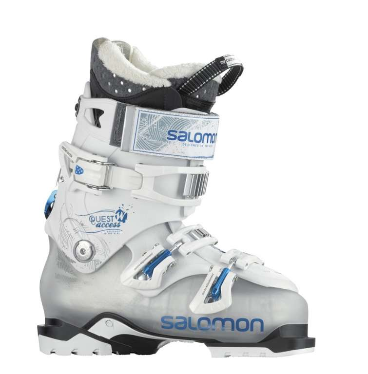 Quest Access 90 Ski Boots